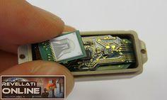 Disso Voce Sabia?: Microchip pode monitorar funções do corpo humano