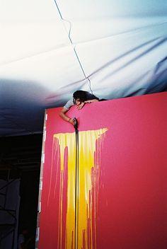 24歳の写真家・奥山由之の写真展、1月からパルコミュージアムで開催 - ニュース : CINRA.NET