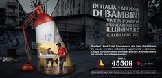 Illuminiamo il futuro con Save the Children, delineato 3 Obiettivi principali per dei bambini in Italia ed eliminare la povertà educativa entro il 2030:http://www.blogfamily.it/25801_illuminiamo-futuro-save-the-children/
