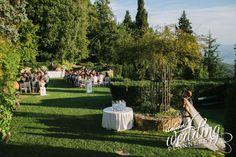 Wedding villa Tuscany - Firenze www.italianweddingplanners.com Wedding Locations, Marry Me, Our Wedding, Dolores Park, Italy, Travel, Wedding Decoration, Weddings, Engagement
