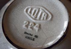 Fabrica de Ceramicos #lota chile