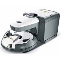 Kärcher RC 4.000 RoboCleaner Made in Germany