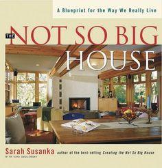 Not So Big House (Susanka):Amazon:Books