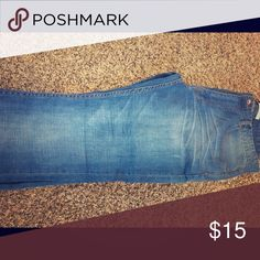 Men's Straight leg jeans Brand new with tags from Five Four Five Four Jeans Straight