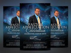 nice Starlight Pastor Anniversary Vol. 4   CreativeWork247 - Fonts, Graphic...