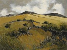 Wilf Roberts - Martin Tinney Gallery
