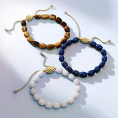 Spiritual Beads bracelets.