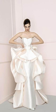 awesome bridal gowns 2