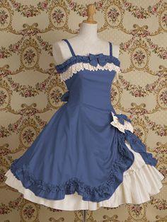 Mary Mag dress