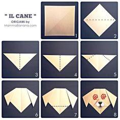origami facili - Cerca con Google