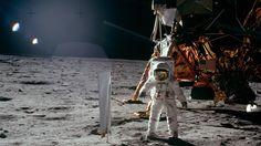 #usa,+#NASA,+#moon,+#astronaut