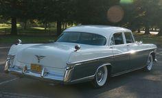'56 Imperial Hemi Sedan