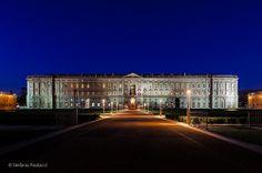 Caserta (Italy) - The Royal Palace