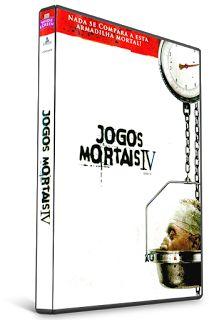Jogos Mortais 4 - HO-MIS (2007) 1h 33min Titulo Original: Saw IV Ano de Lançamento: 2007 Informações IMDB: 5,9 Gênero: Horror, Mystery Duração: 1h 33min D 05/2016 - MN (No Pin it)