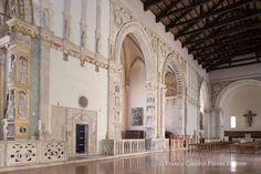 tempio malatestiano interno - ARQ. MASIVA (RITMO ALBERTIANO) Cerca con Google