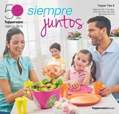 Vende Tupperware Tampico