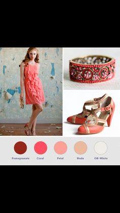 Ideas for evening wear #fijiwedding