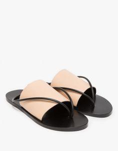 Sandal 1 in Nude