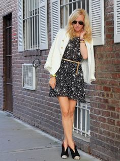 Brooklyn Blonde: Wish on a Star