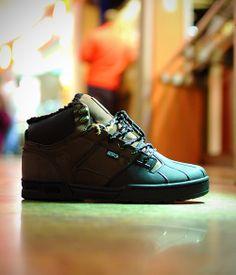 DVS Shoes WESTRIDGE BOOT www.psychostore.hu
