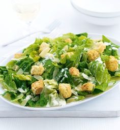 Caesar Salad - Marks & Spencer