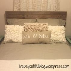Find our more about our Live Beyoutiful bedroom by visiting www.livebeyoutifulblog.wordpress.com