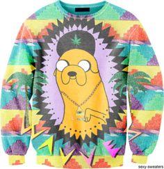 Hah Adventure Time!