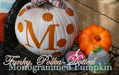 diy home sweet home: Using Pumpkins in Fall Decor