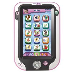 Leapfrog LeapPad Ultra Kids Learning Tablet is one of Christmas 2013 most sought after toys. I am rather excited to see this as several months ago my twin Granddaughters received the LeapFrog LeapPad 2 Explorer Learning Tablet for their fourth birthday. This has proved to be a great gift. http://www.toptenchristmasideas.com/791/leapfrog-leappad-ultra-kids-learning-tablet/