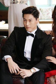 "Ryu Soo Young ♥️😍 Watch him in ""Good Witch"" 2018 Korean Drama 😊😊 Soo Young, Cute Photos, Korean Actors, Korean Drama, Karma, Witch, Daddy, Asian, Kpop"