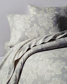 Swedish Farmhouse Washed Linen & Cotton Sheet Sets