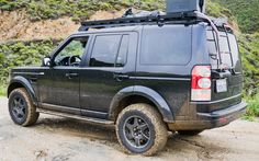 """Everything about tires for LR4/ LR3 with 18"""" wheels - Page 35 - Land Rover and…"""
