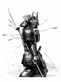 эскизы тату самурай: 13 тыс изображений найдено в Яндекс.Картинках