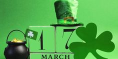 Green doesn't only symbolize the luck of the Irish. Here are some psychological benefits of today's famed color. http://www.healthaim.com/st-patricks-day-2016-psychological-benefits-color-green/46637