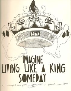 pierce the veil lyrics | drawing art music lyrics Kellin Quinn pierce the veil king for a day