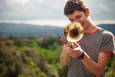 Cosimo Boni: A colpi di Jazz