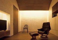 コーニス照明 Home Studio, Conference Room, Lighting, Architecture, Armagh, Interior, Table, Furniture, Home Decor