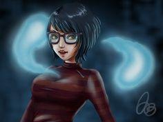 Spirits Girl