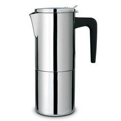 Cafetière espresso Alpha 10 tasses de Cuisinox Modèle: COFA10  http://411buyitnow.com/fr/cafetiere-espresso-alpha-10-tasses-cofa10-de-cuisinox.html