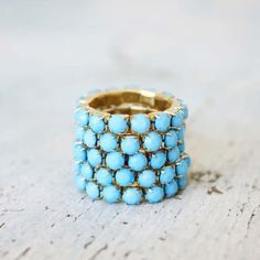 Cute stack rings...