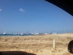 Cuaderno de viajes: Formentera