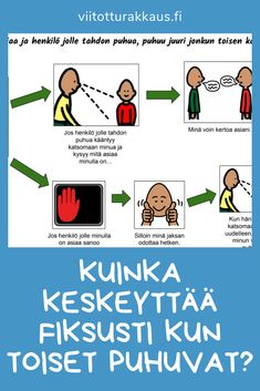 Kun minulla on asiaa - Viitottu Rakkaus Finnish Language, Pre School, Classroom Management, Asia, Kids, Sensory Play, Toddlers, Young Children, Young Children