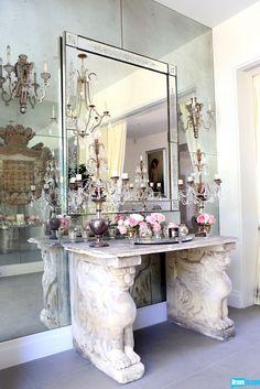 Beverly Hills Home Tour: Lisa Vanderpump