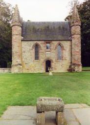 Stone of Destiny-Scotland. What a history.