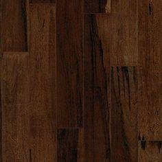 "Atlantis Prestige Andean Pecan Tobacco 1/2 x 5"" | Engineered Hardwood Flooring | WeShipFloors"