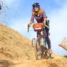 Ranger 2018, Girls Mac, Touring Bike, Bicycle Girl, Cycling Outfit, People Around The World, Bike Packing, Adventure, Macs
