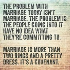 Yes!!! Marriage is work but it is can also be fun :) I suggest watching Marriagetoday with Jimmy and Karen Evans!!! Even if your single...it is better to know than before you're in a relationship than to start learning once you are married