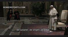 Francisco a obispos focolares: Es necesario mostrar que la fraternidad es posible