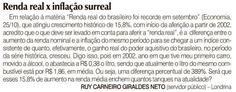 Opinião publicada na Folha de Londrina, em 30/10/2013.
