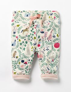 I love the pattern on these reversible pants. Super soft Reversible Pants. #affiliate (I will receive a small commission if you click this link)